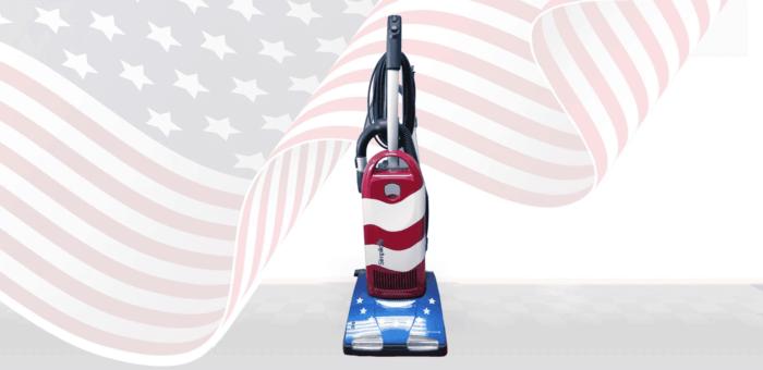 vacuum sales and repair