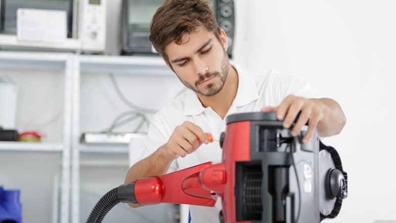 vacuum repair in coralville and iowa city